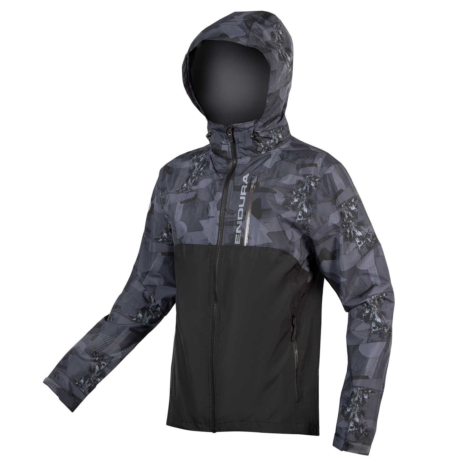 Endura Singletrack jacket 2