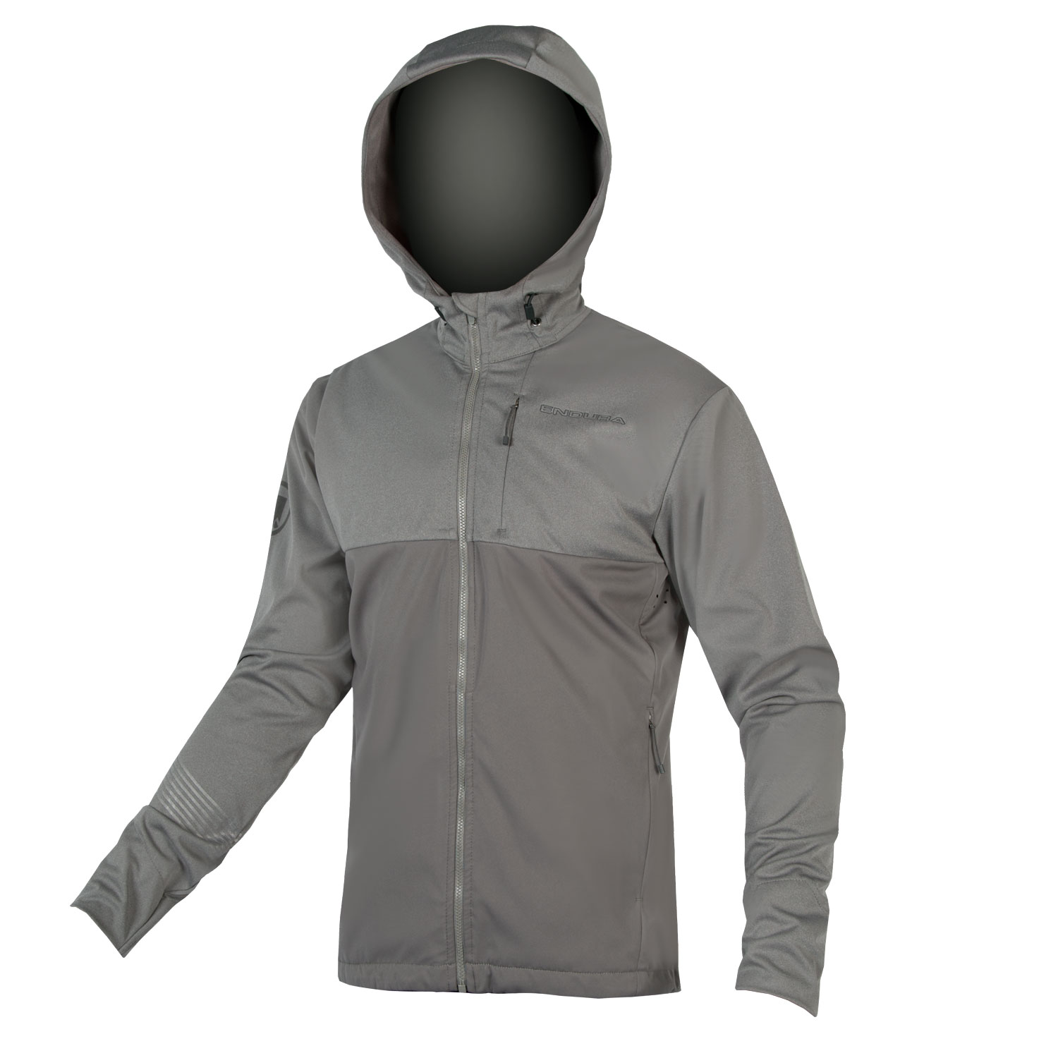 Endura Singletrack softshell jacket 2