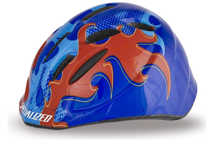 Specialized Small fry childs helmet