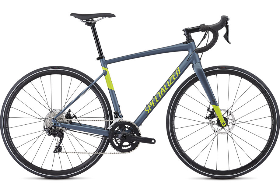 Specialized mens Diverge E5 comp 2019