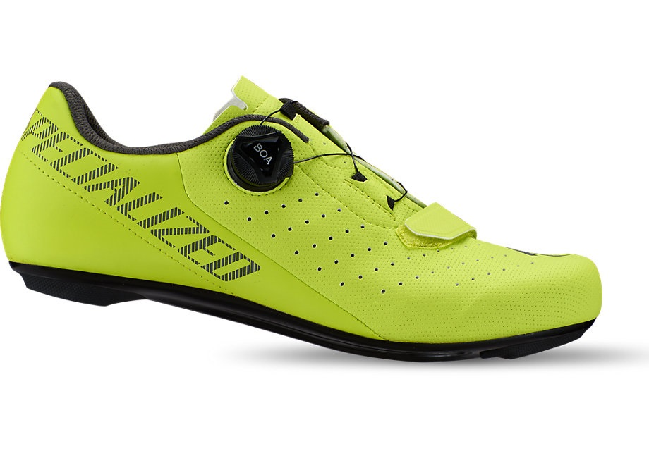 specialized torch 1.0 road shoe hyper