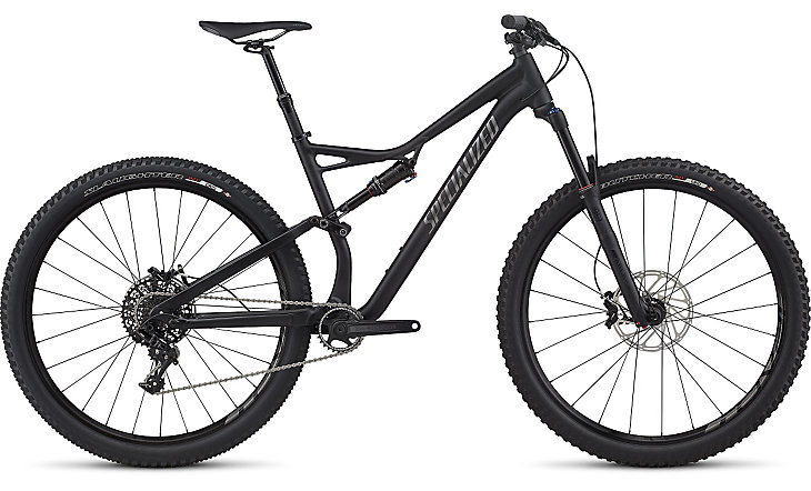 specialized stumpjumper comp 29 2017