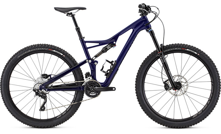 specialized stumpjumper comp carbon 2016