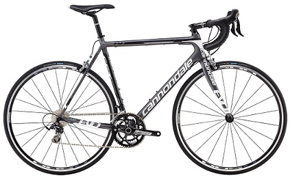 Cannondale Super six evo 6 105 2014