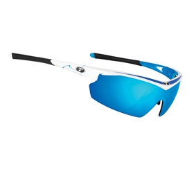 tifosi talos interchangeable lens glasses race blue