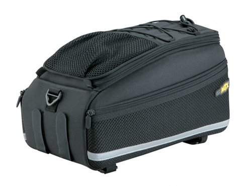 Topeak MTS EX Velcro Trunk Rack Bag