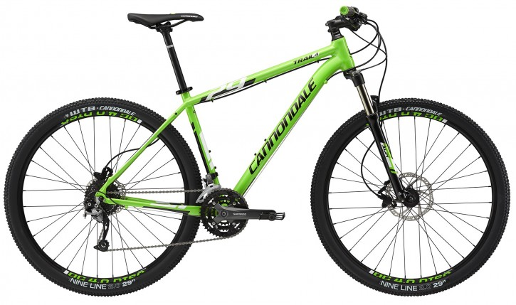 Cannondale Trail 4 29 2015