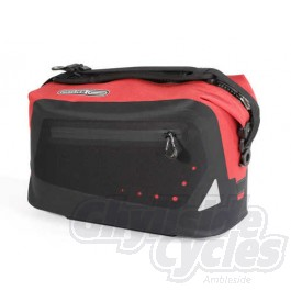 Ortlieb Trunk bag rixen and kaul