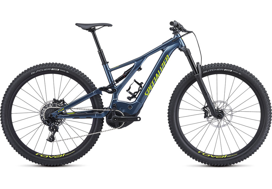 Specialized Turbo Levo comp fsr 2019