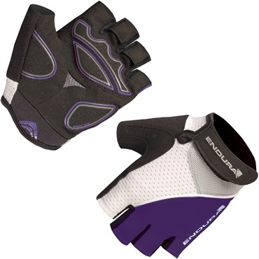 Wms Xtract Mitt, Purple