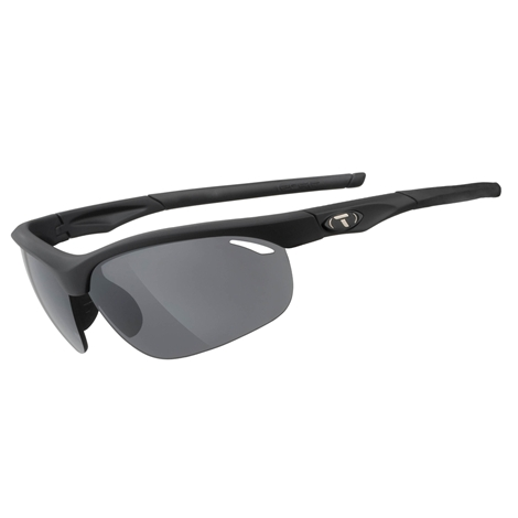 tifosi veloce interchangeable lens type glasses matte black
