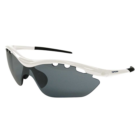 tifosi ventus interchangeable lens type glasses dirty white