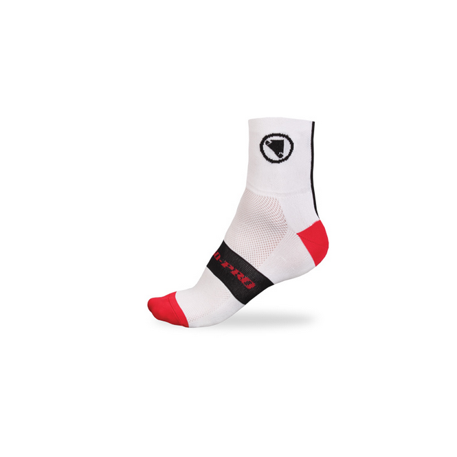 FS260-Pro Sock (Twin Pack), White