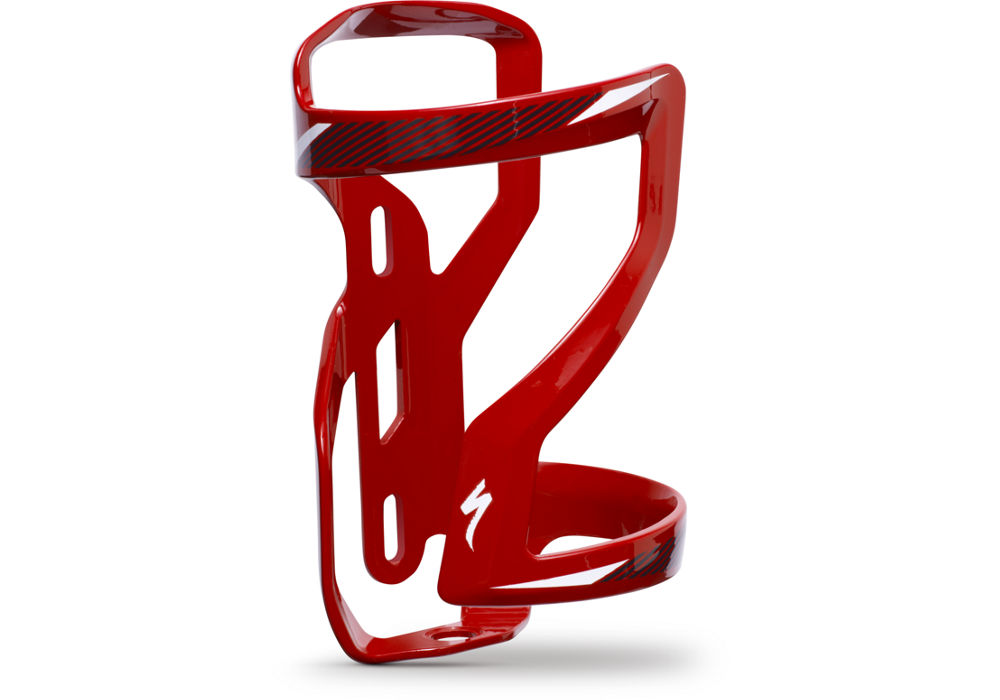 specialized zee cage II red/black/white
